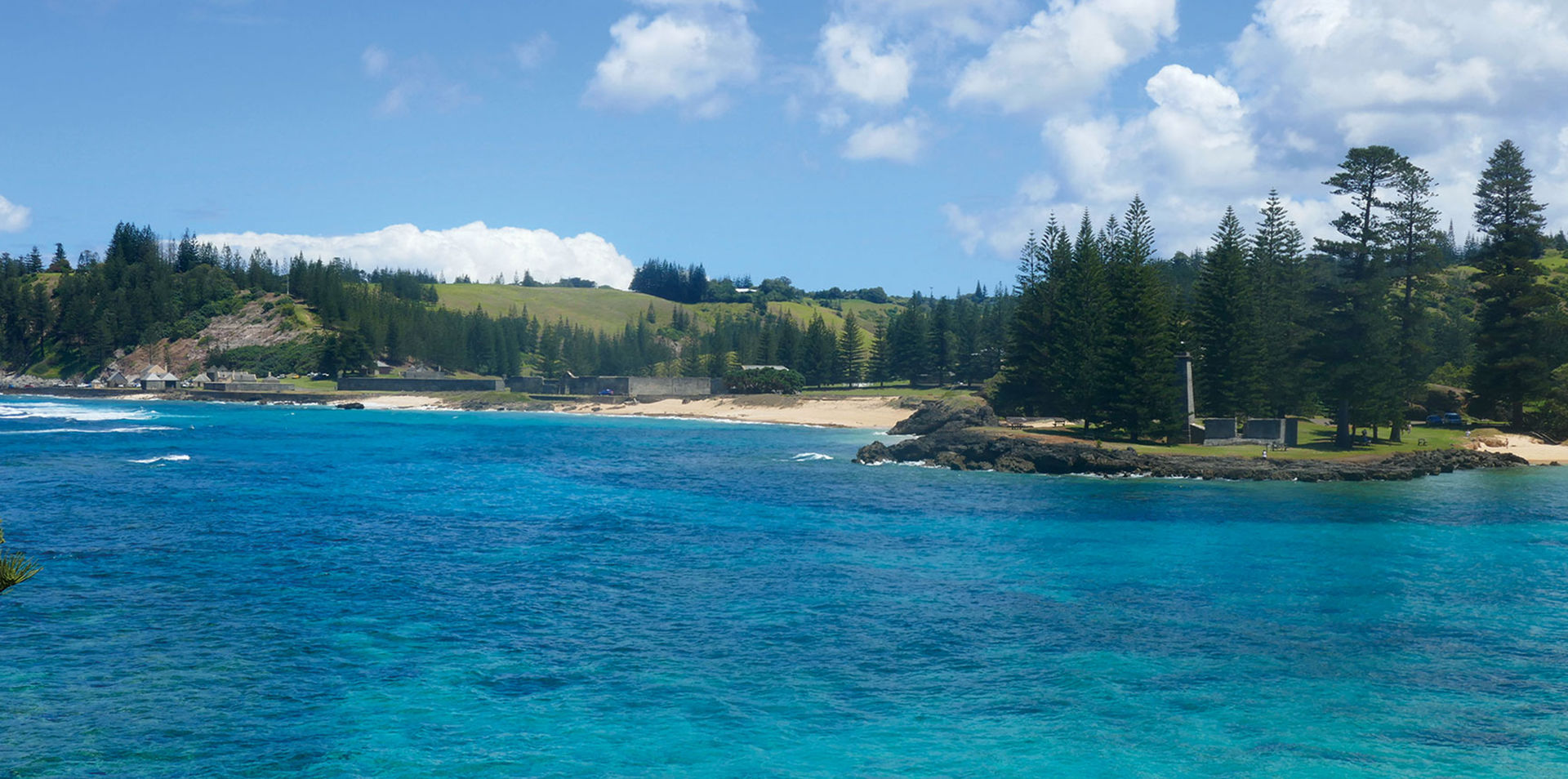 Bounty Day on Norfolk Island